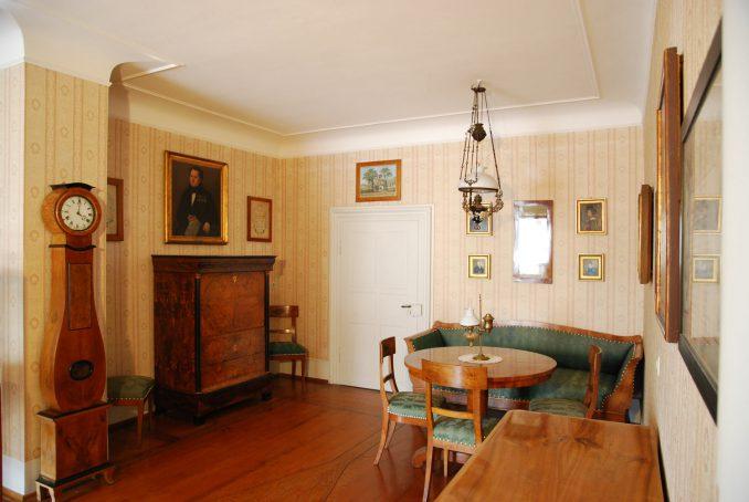 raum 23 museum berlingen. Black Bedroom Furniture Sets. Home Design Ideas