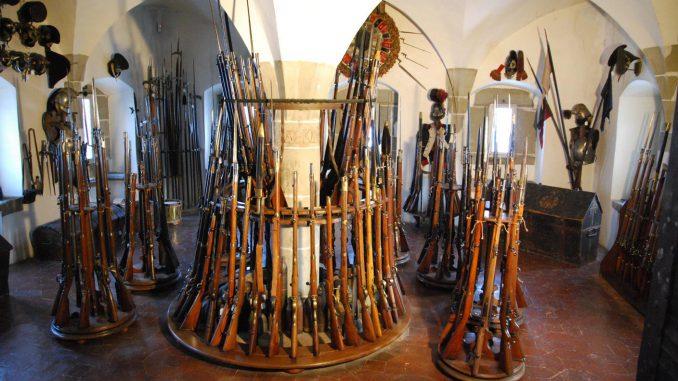 Hist-Waffen-im-Museum-überlingen